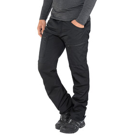Lundhags Lockne Pants Men Black